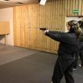 Schießtraining Personenschutz